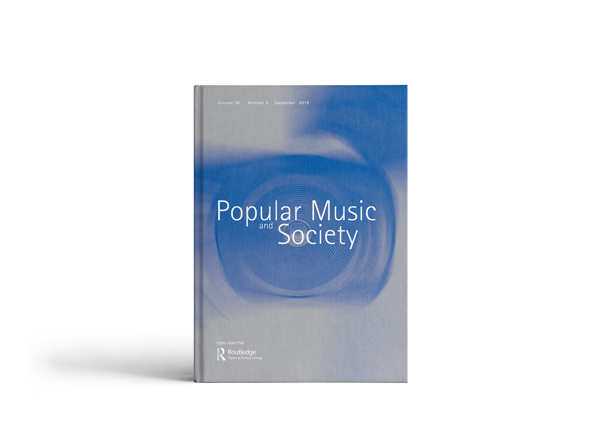 Cover: Popular Music and Society