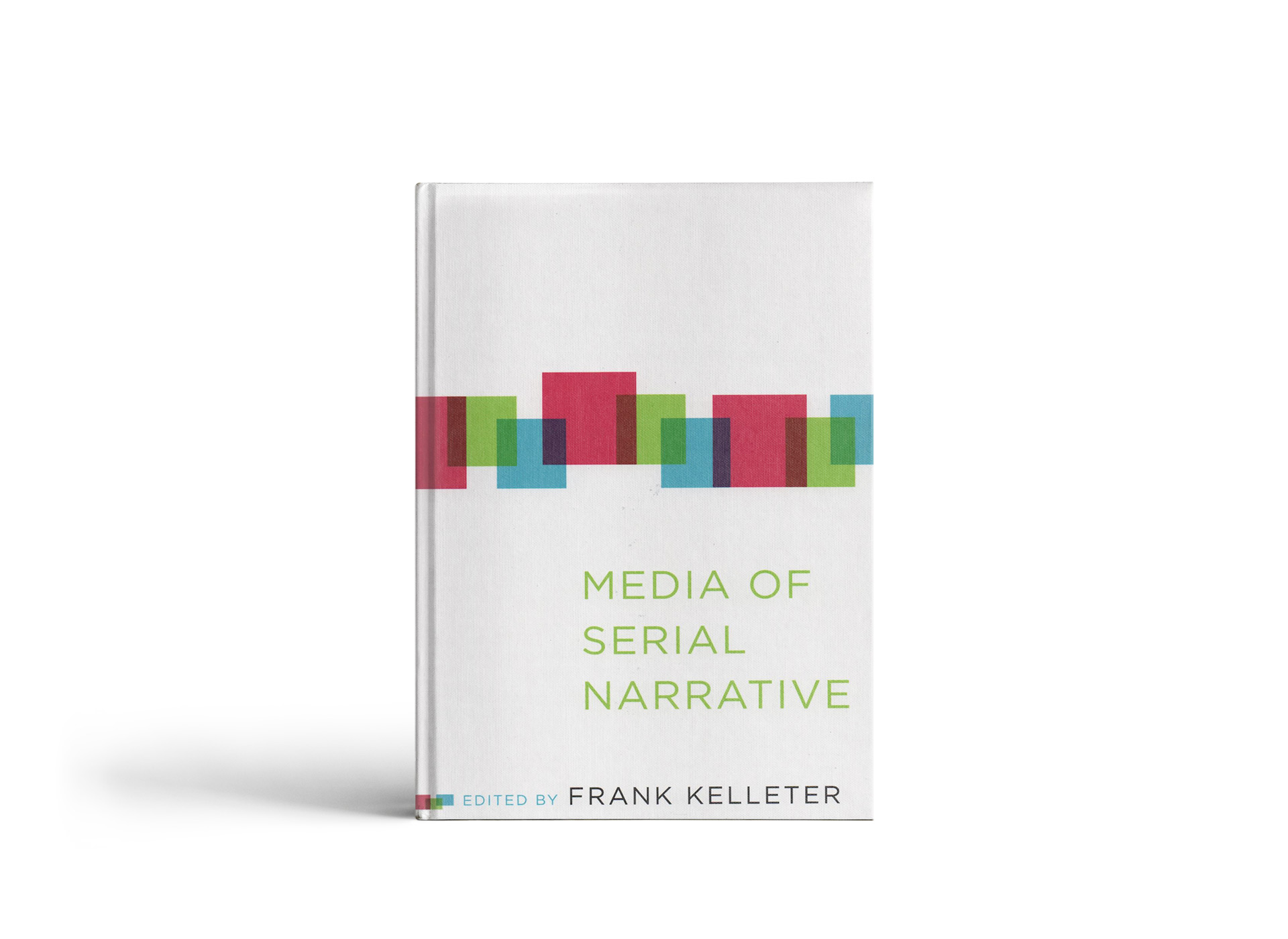 Cover: Serial Politics in Antebellum America