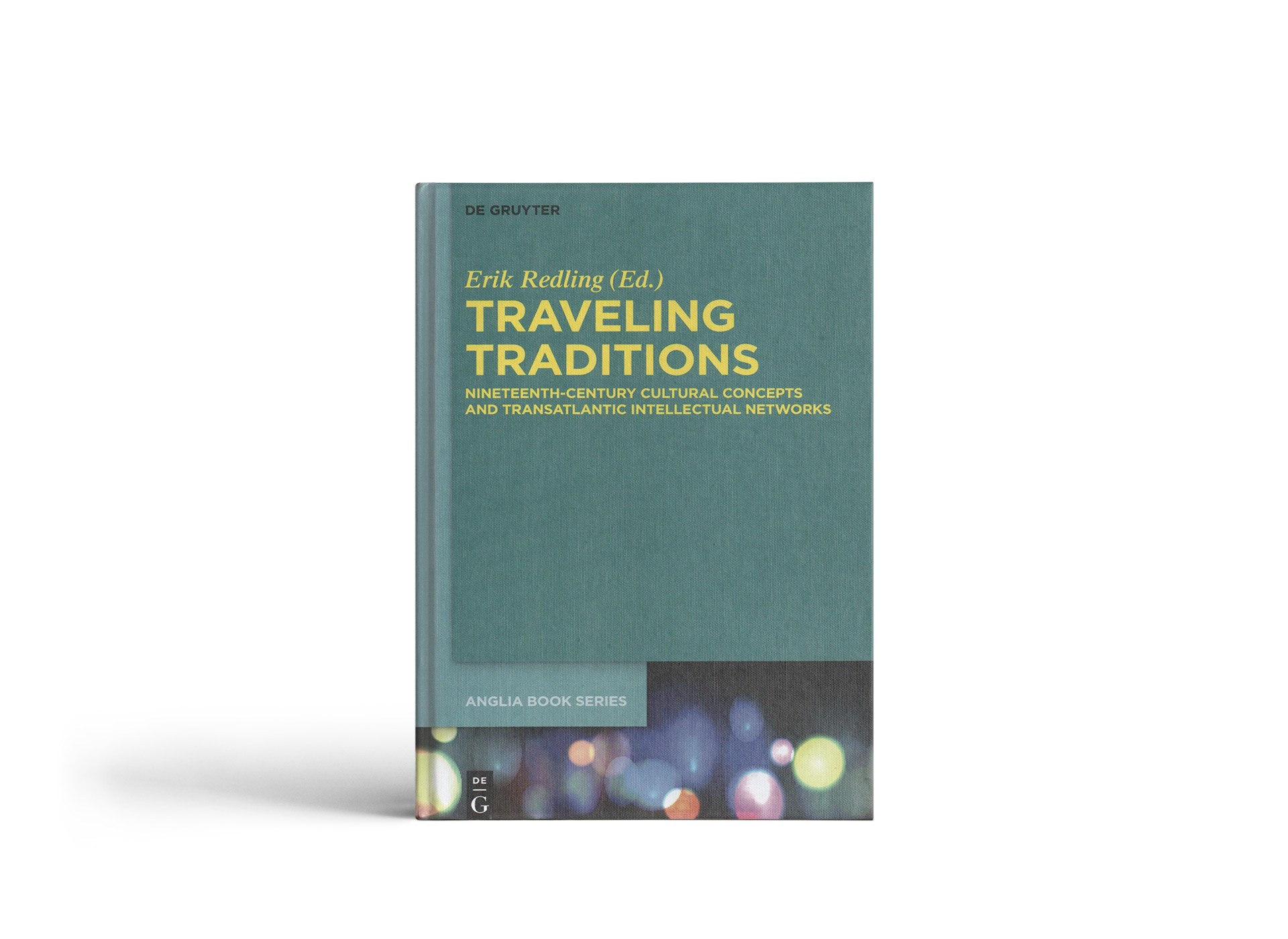Cover: Transatlantic Politics as Serial Networks